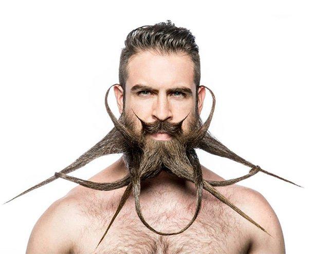 barbas divertidas 5