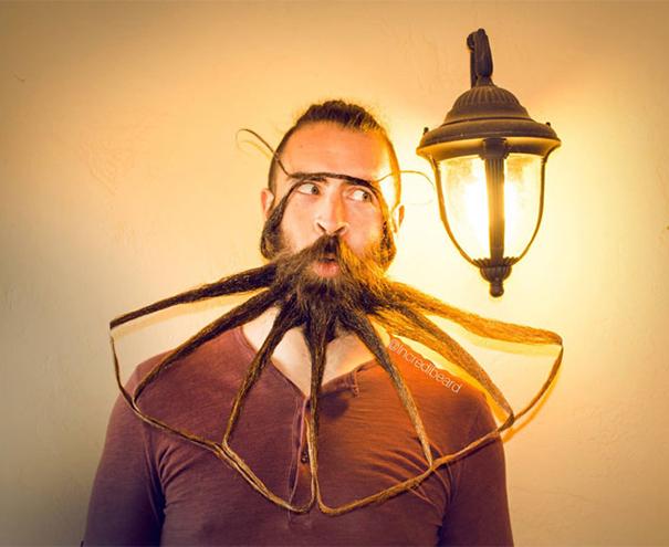 barbas divertidas 7