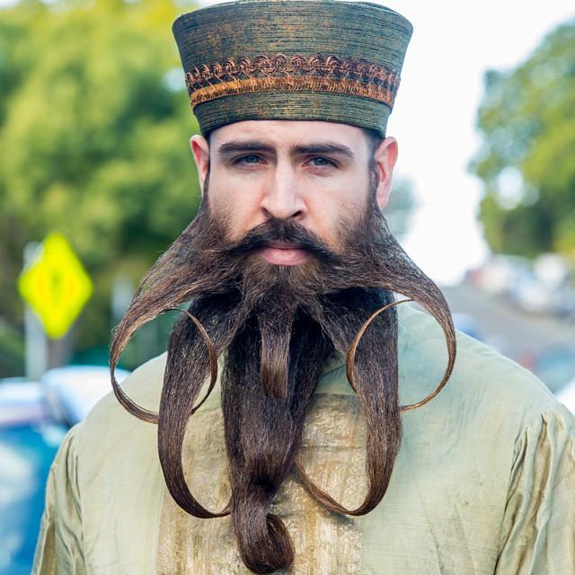 barbas divertidas 8