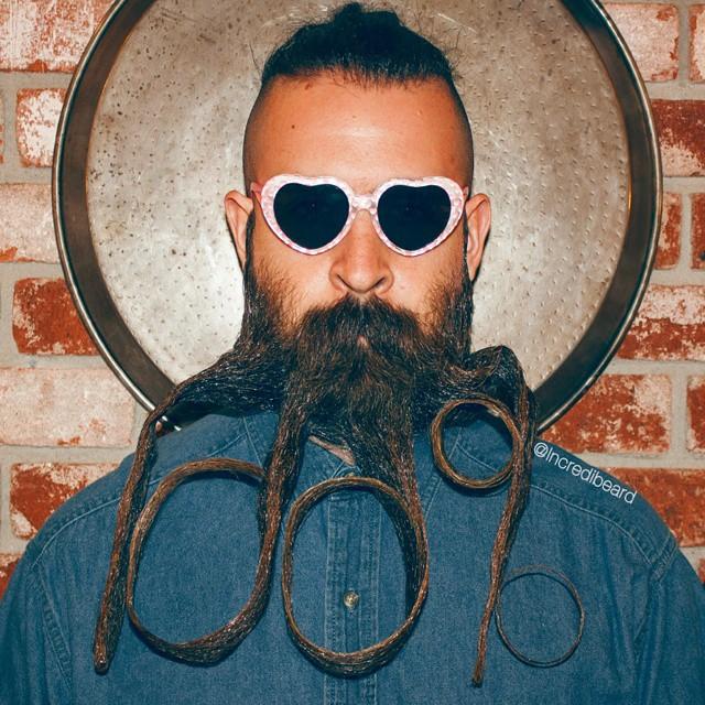 barbas divertidas 9