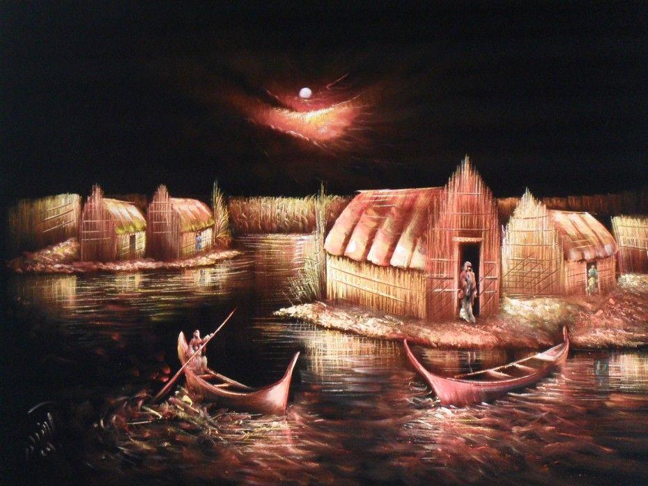 casas flotantes 11