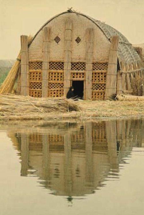casas flotantes 2