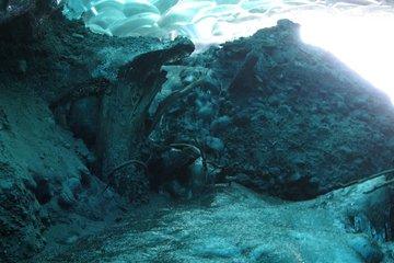 descubrimientos en glaciares 11