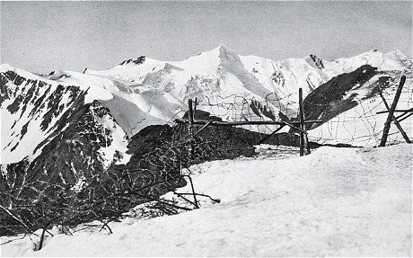 descubrimientos en glaciares 14