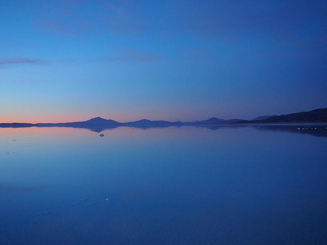 Flickr: Ian Carvell