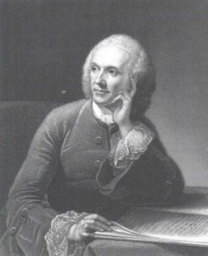 William Hunter (1718-1783)