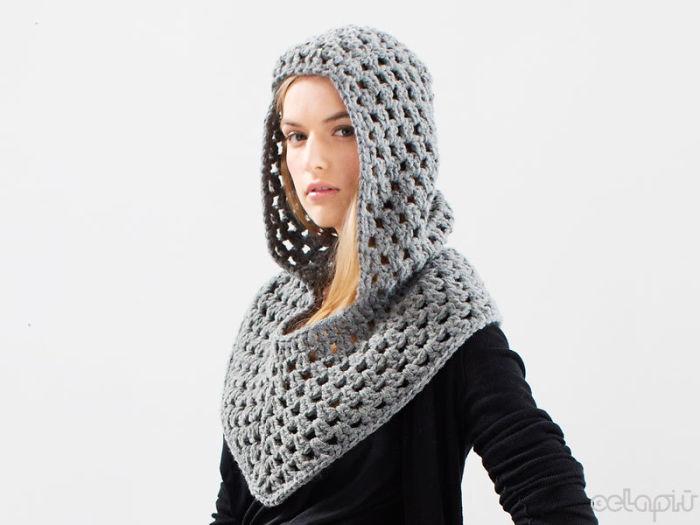 Estos son los gorros que harás a tu abuela coser o por los que ...