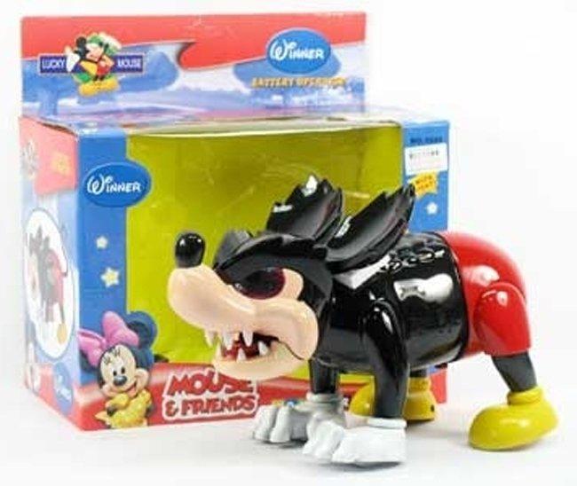 juguetes horribles 27