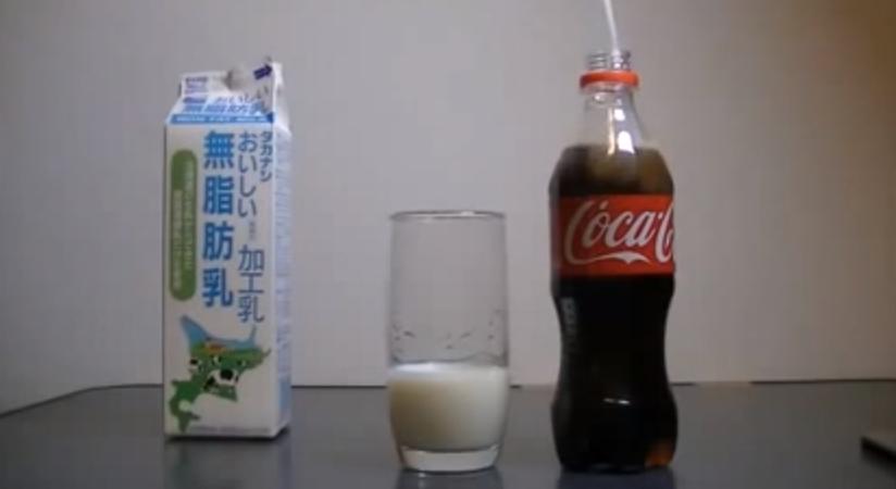 Como se prepara la leche magnesia para purgarse