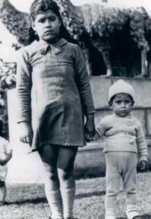 lina medina 2 - La increible historia de la niña que fue madre a los 5 años