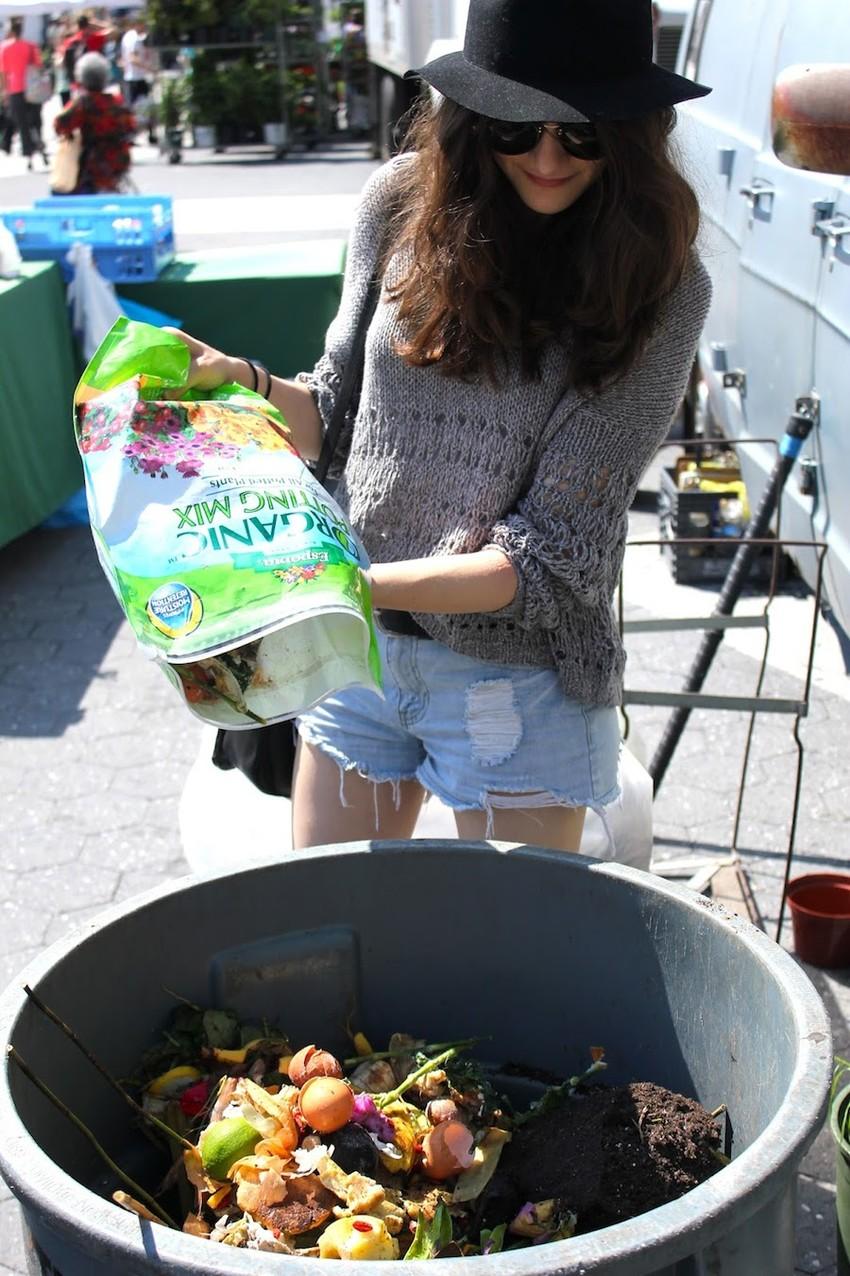 mujer sin basura 4