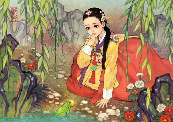 princesas_coreanas_5