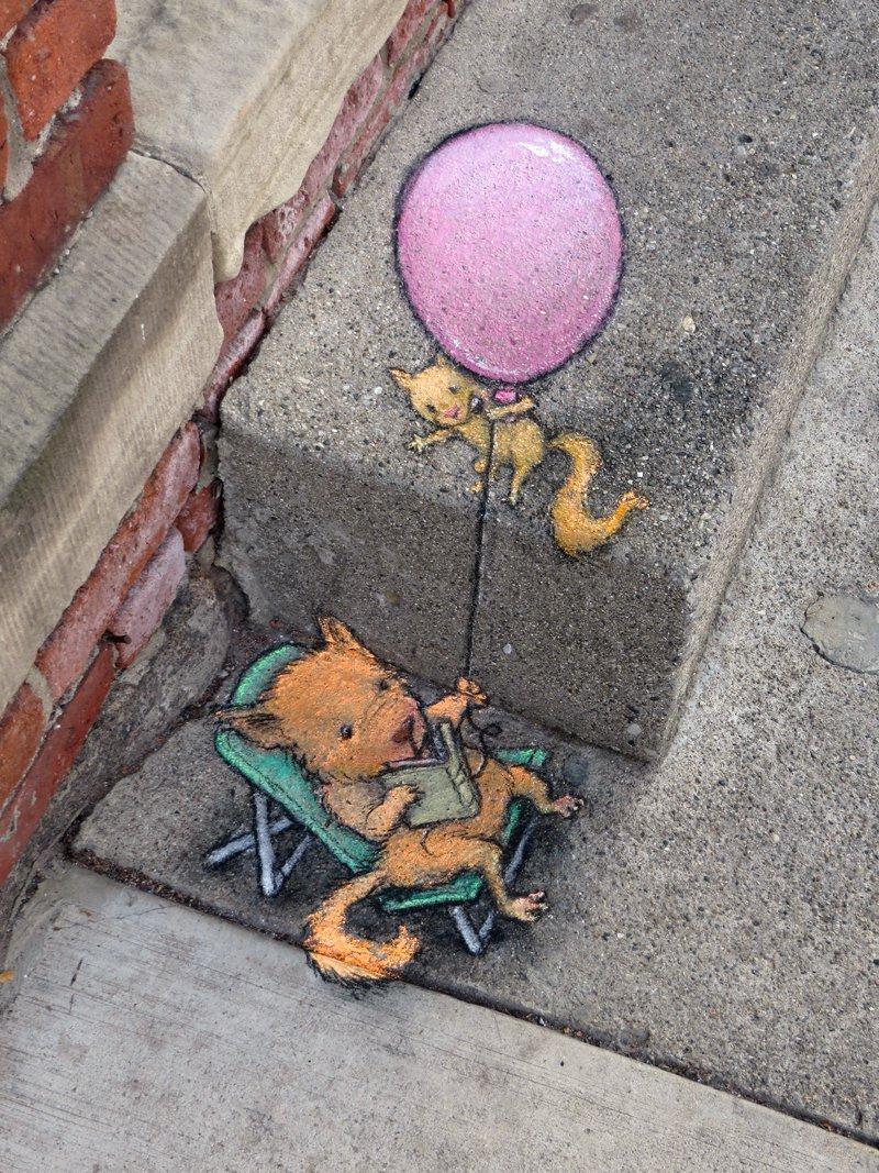 ratoncillos por la ciudad 2