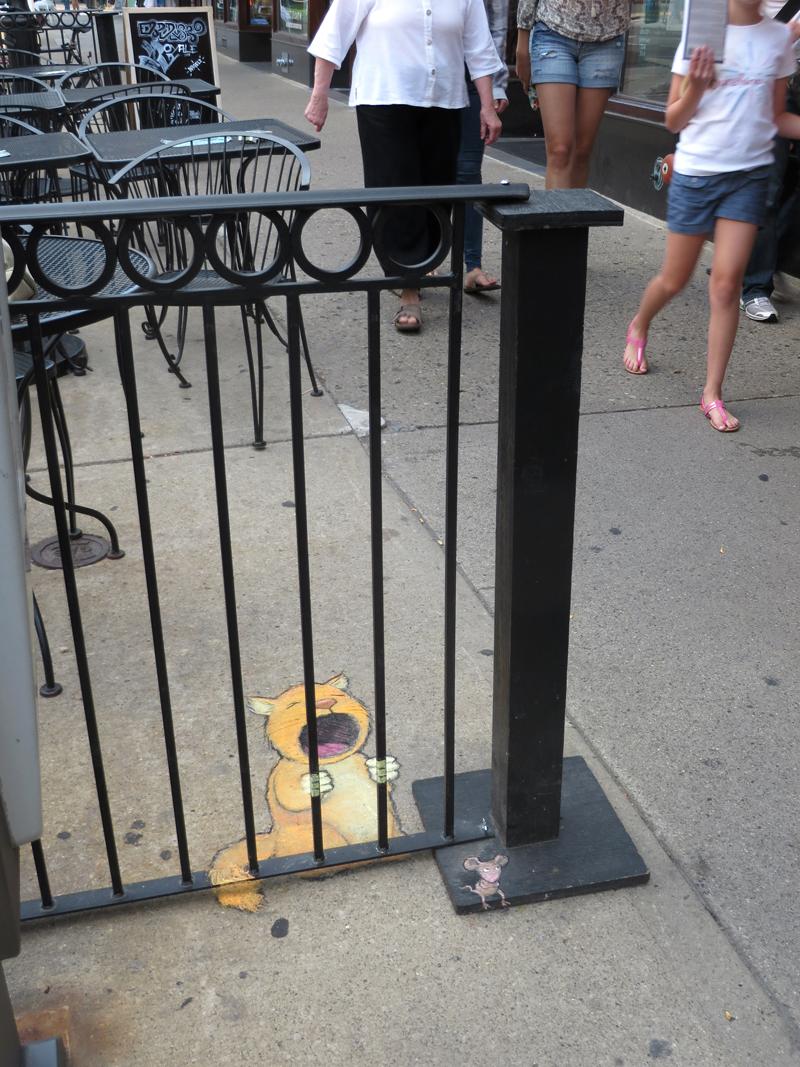 ratoncillos por la ciudad 3