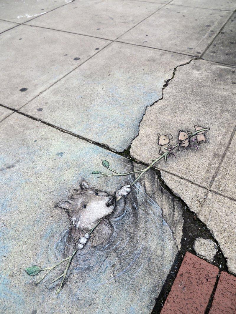 ratoncillos por la ciudad 4