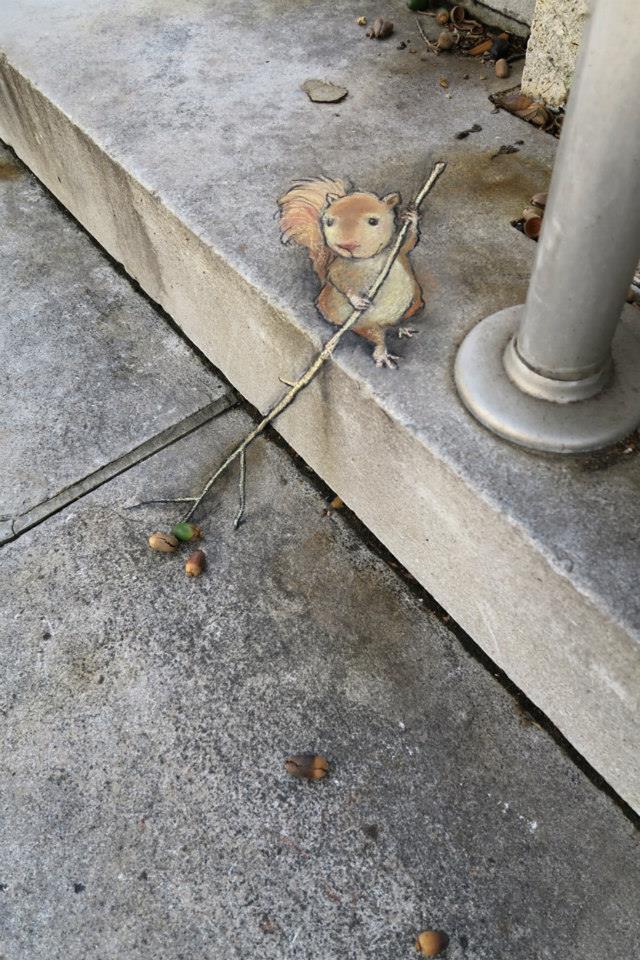 ratones de tiza 11