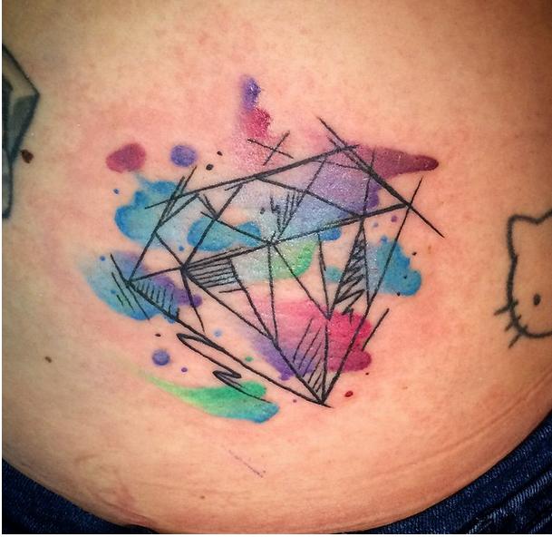 Descubre Los 19 Tipos De Tatuajes Que Han Marcado Este 2014 La Voz