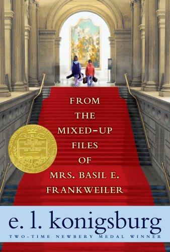 100.  Los archivos confusos de la señora Basil E. Frankweiler