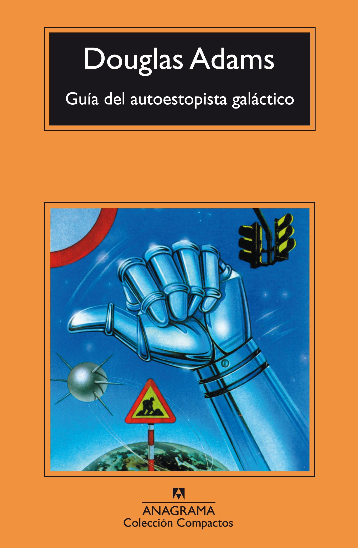28. Guia del autoestopista galactico