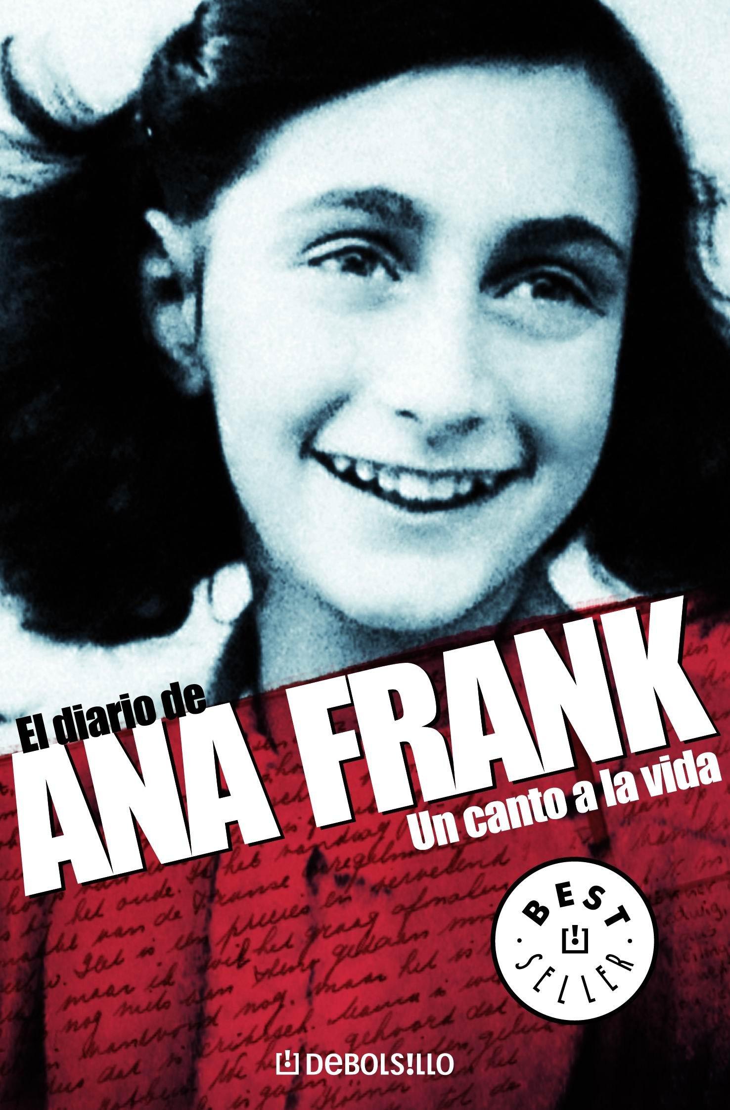 3. El diario de Ana Frank