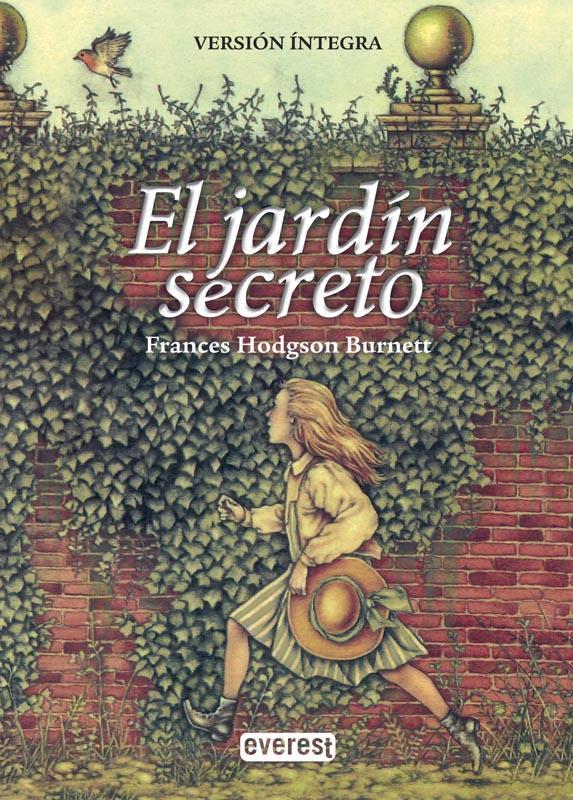 32. El jardin secreto