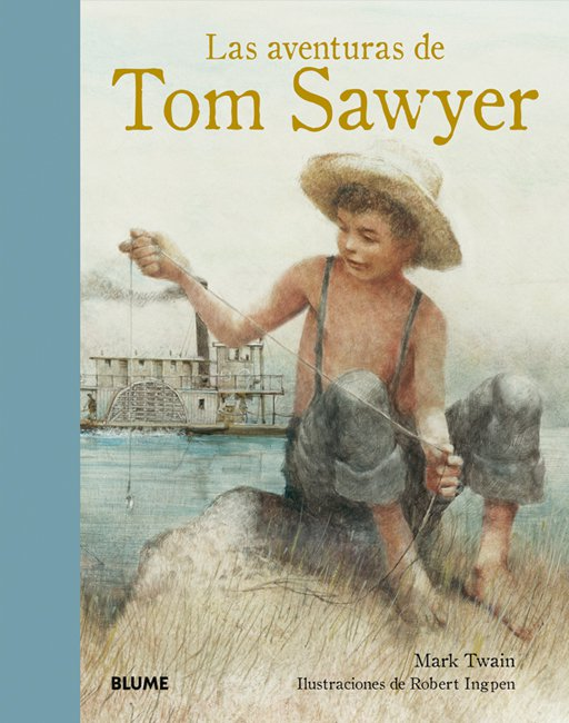 TOM SAWYER COB