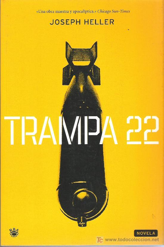 52. Trampa 22