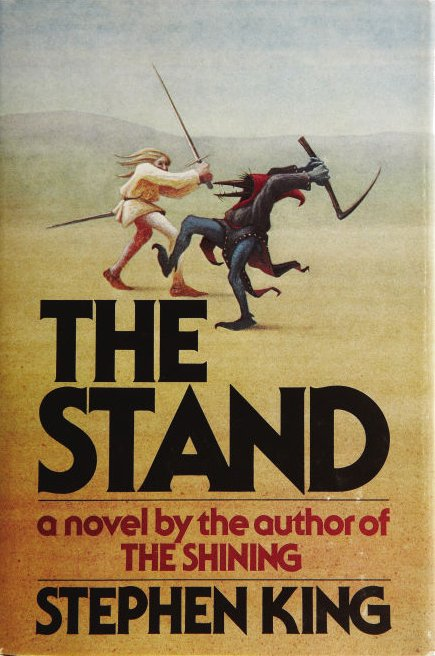 53. The Stand