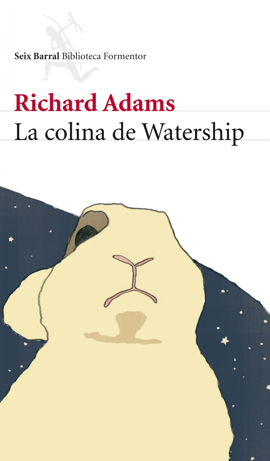 54. La colina de Watership