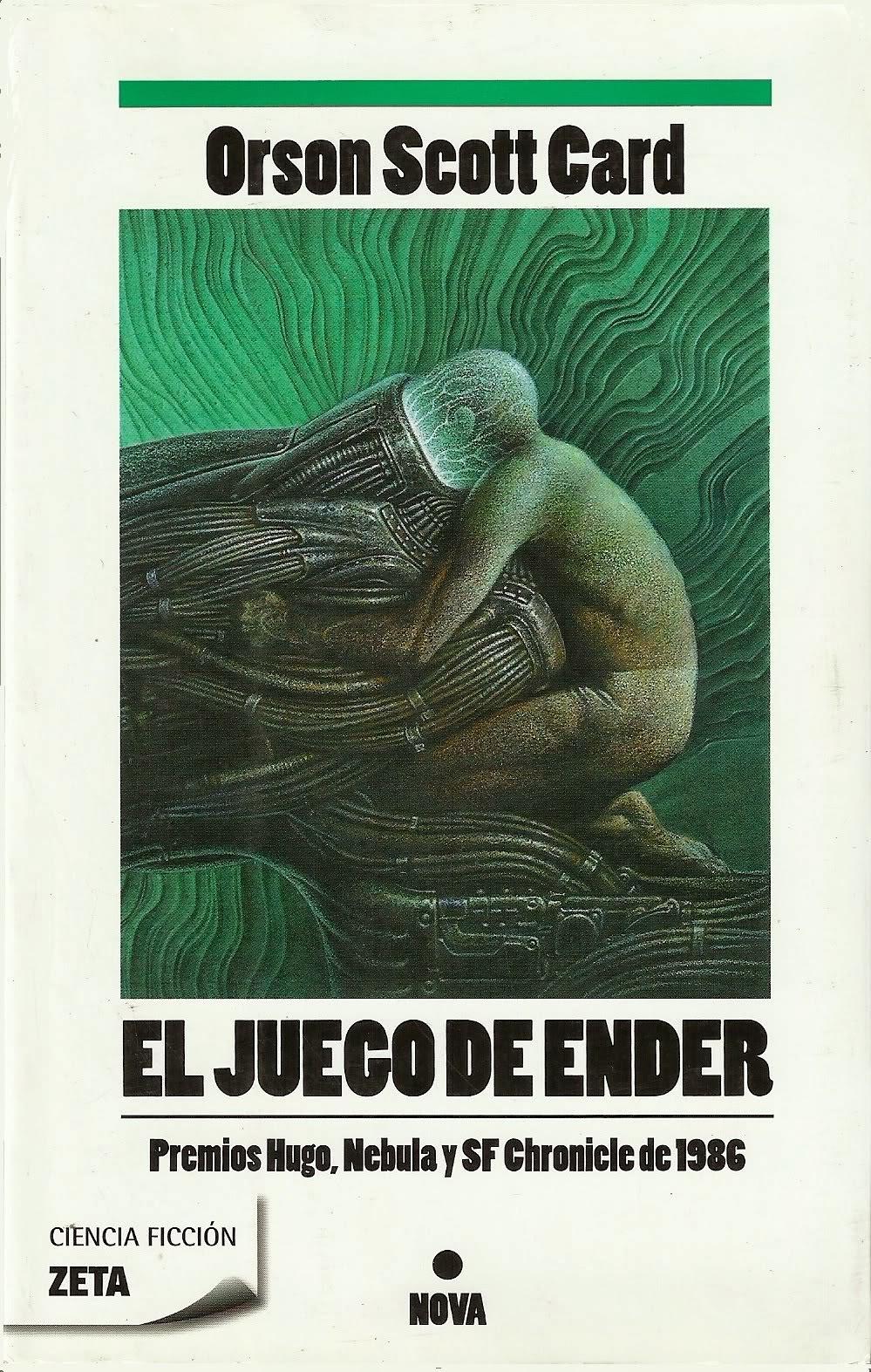 55. El Juego de Ender