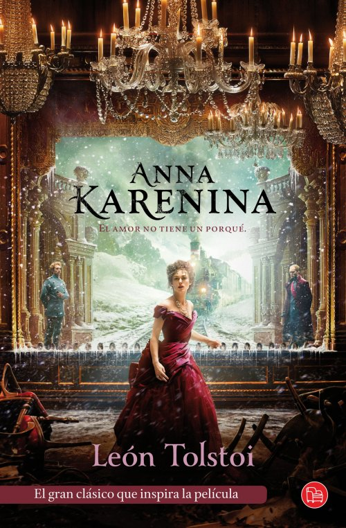 57. Anna Karenina