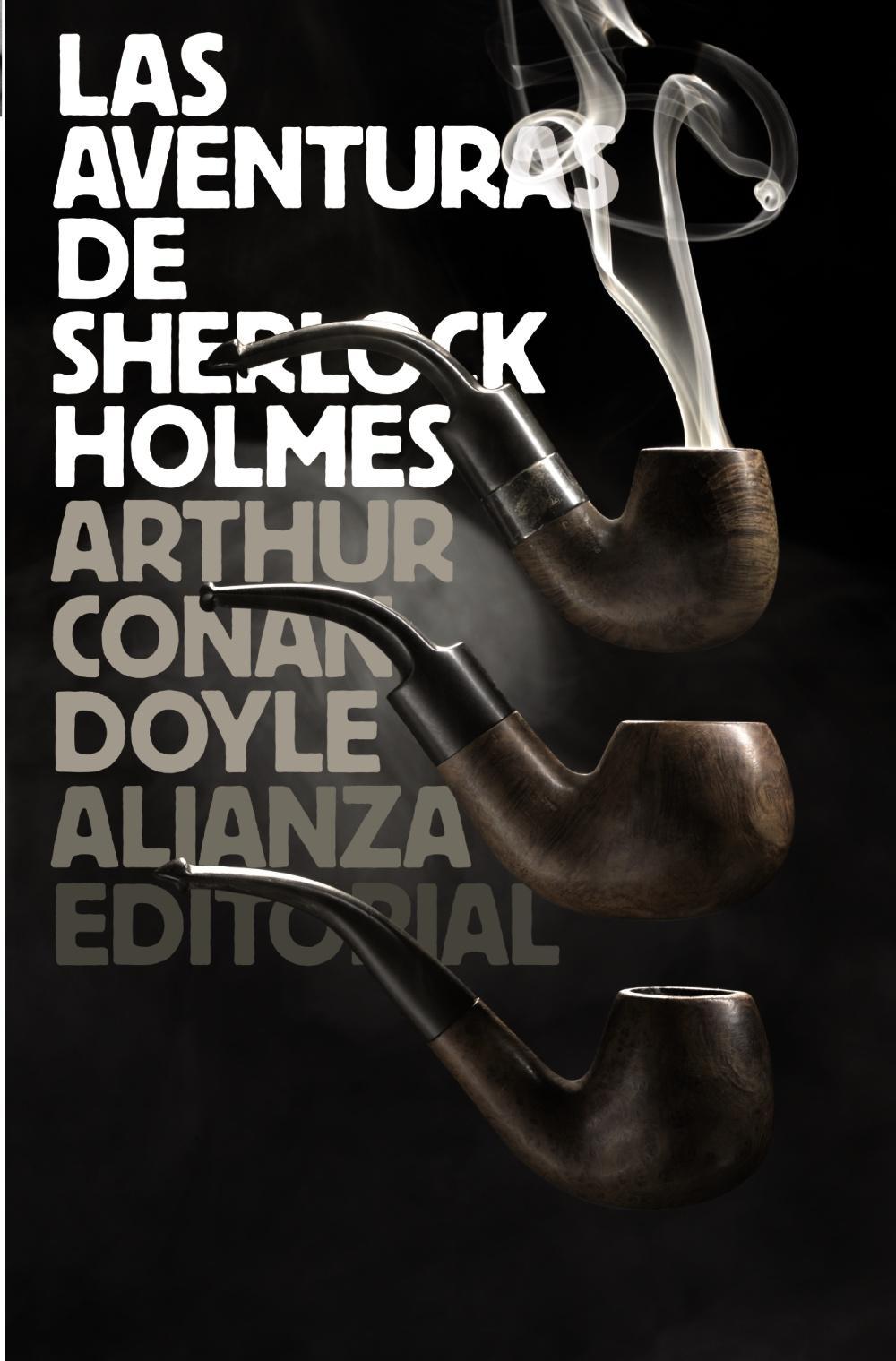 58. Las aventuras de Sherlock Holmes