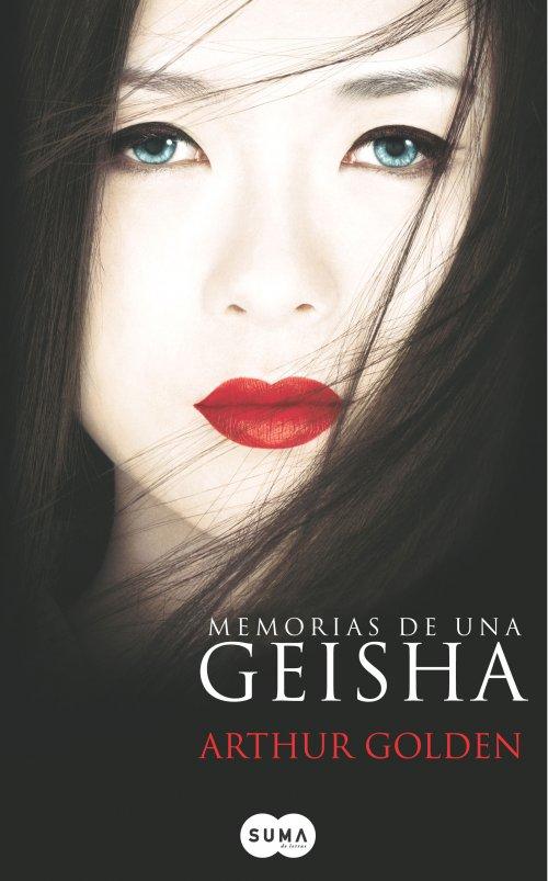 59. Memorias de una Geisha