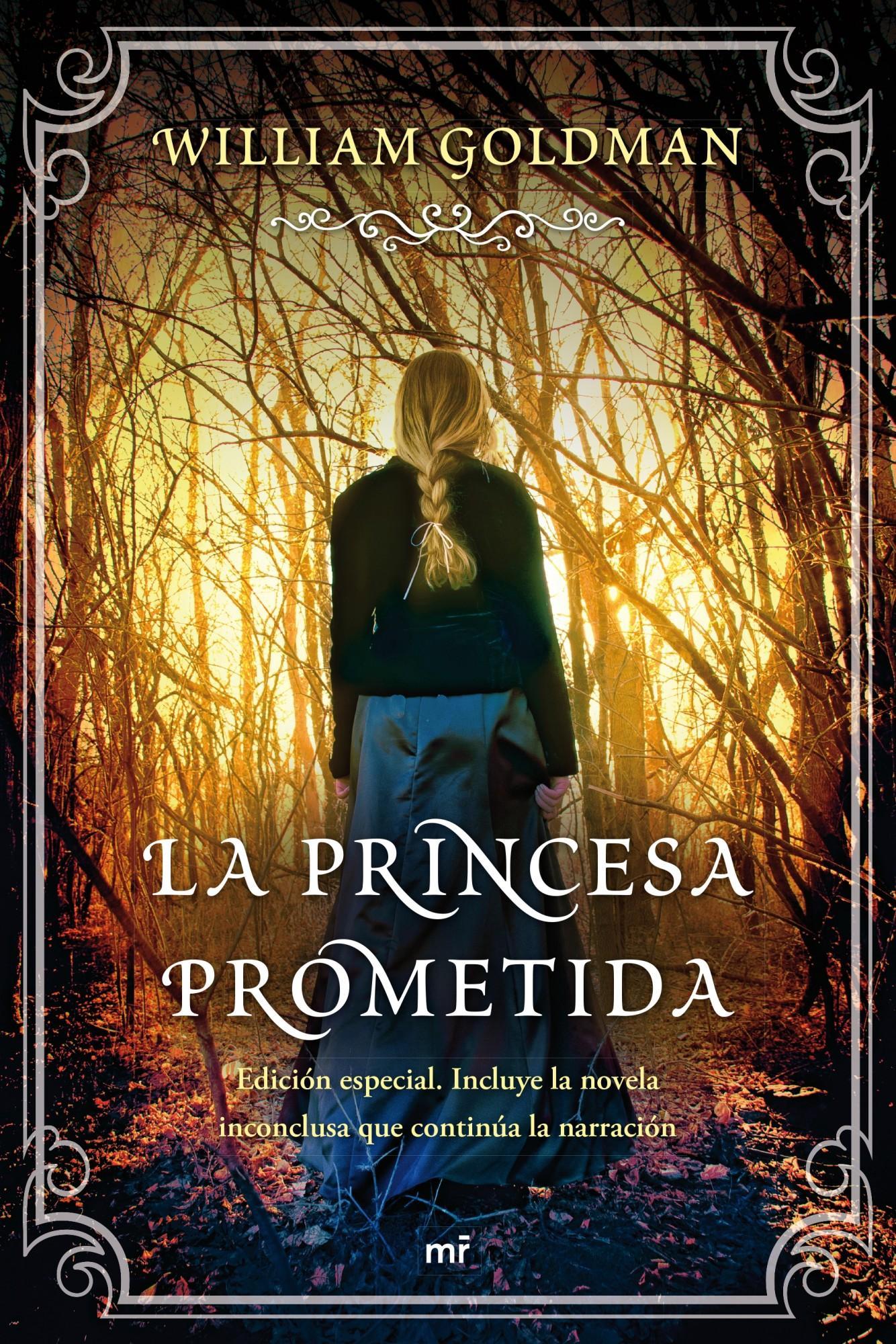 62. La princesa prometida