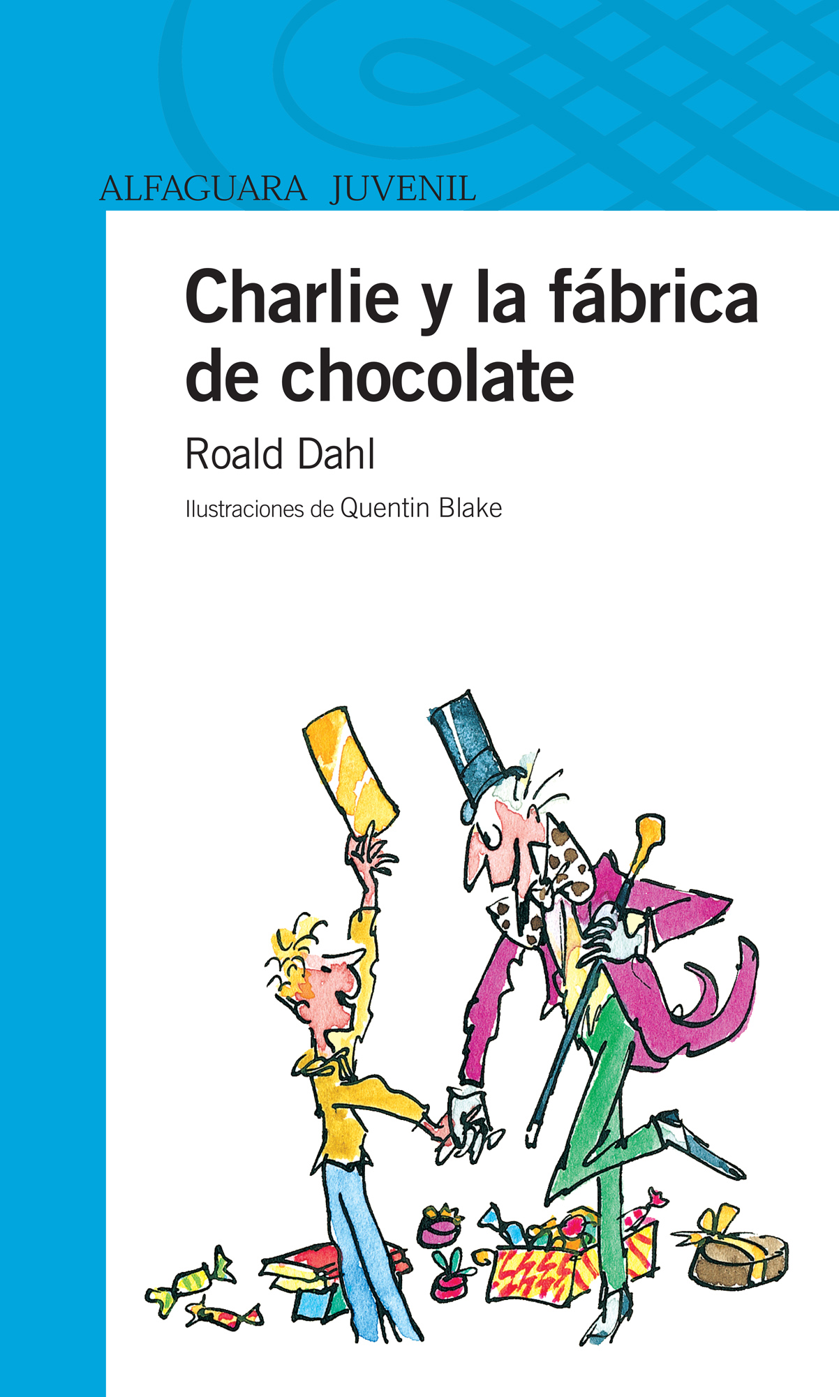 TAPA charlie.indd