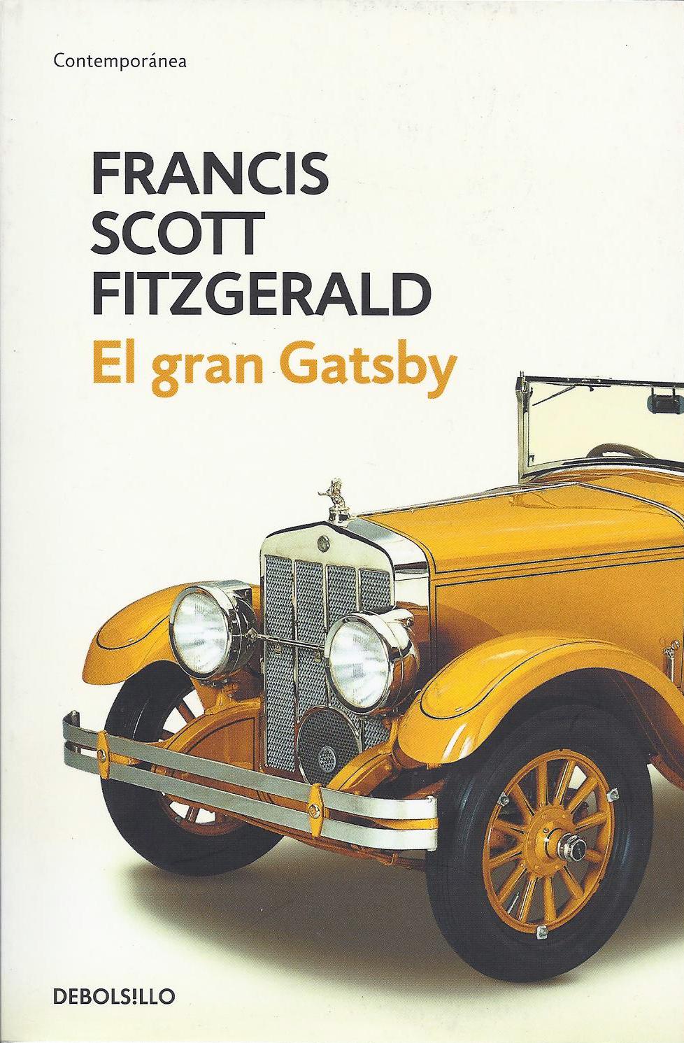 7. El Gran Gatsby