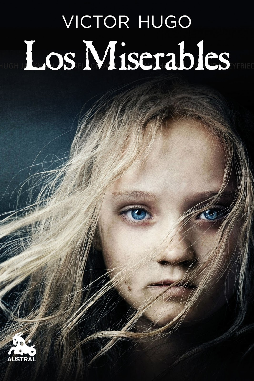 70. Los miserables