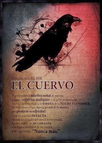 74. El cuervo