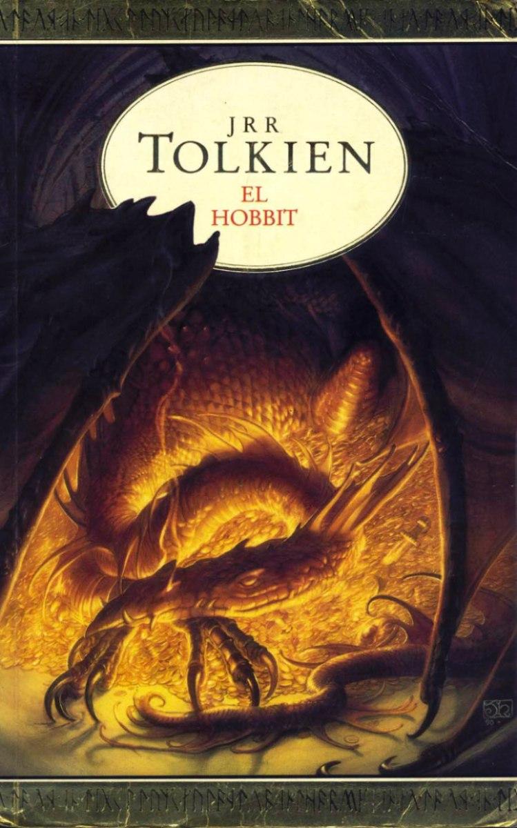 9. El Hobbit