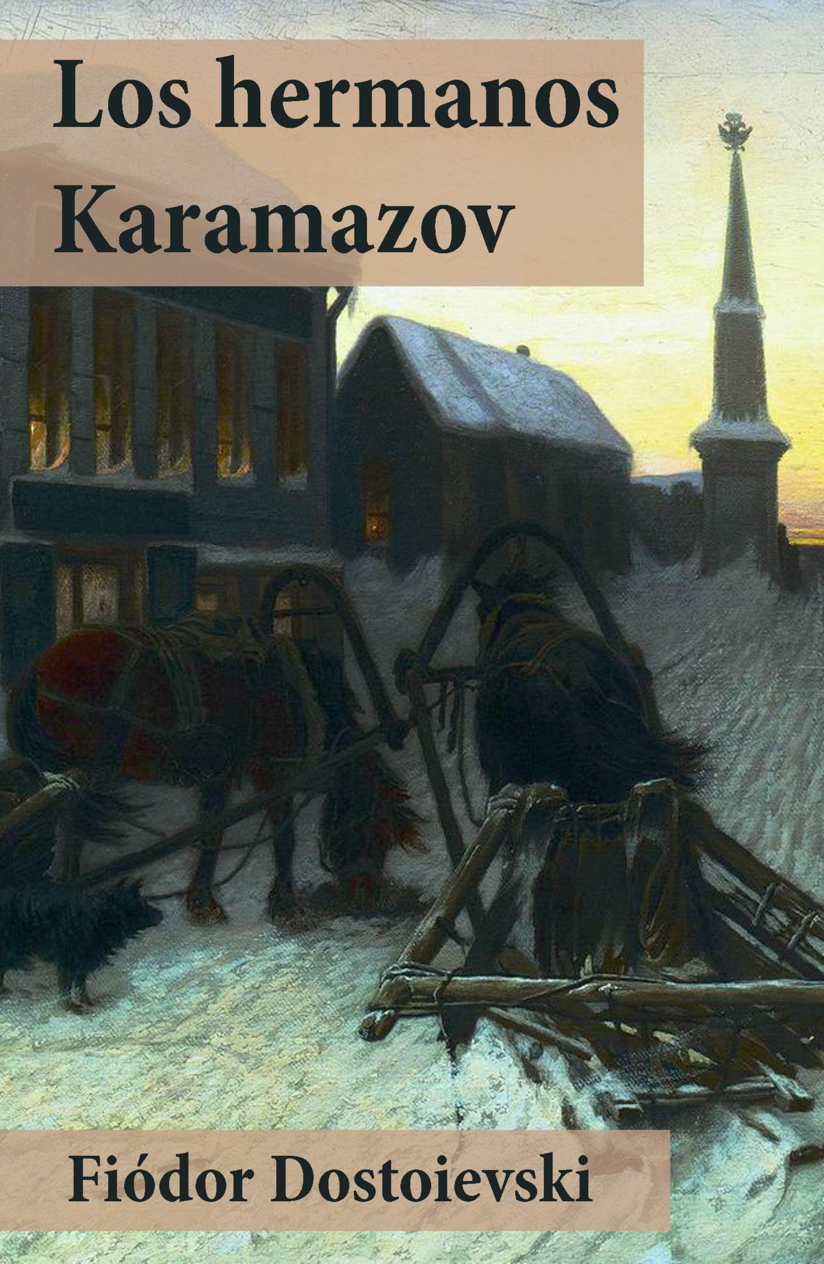 93. Los hermanos Karamazov