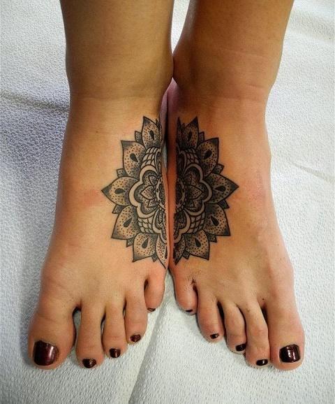 Tatuajes hermanas y hermanos 14