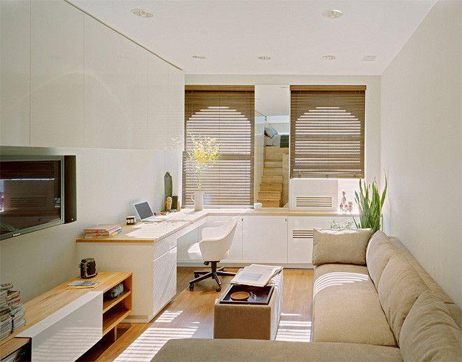 3. Diseño inteligente y minimalista