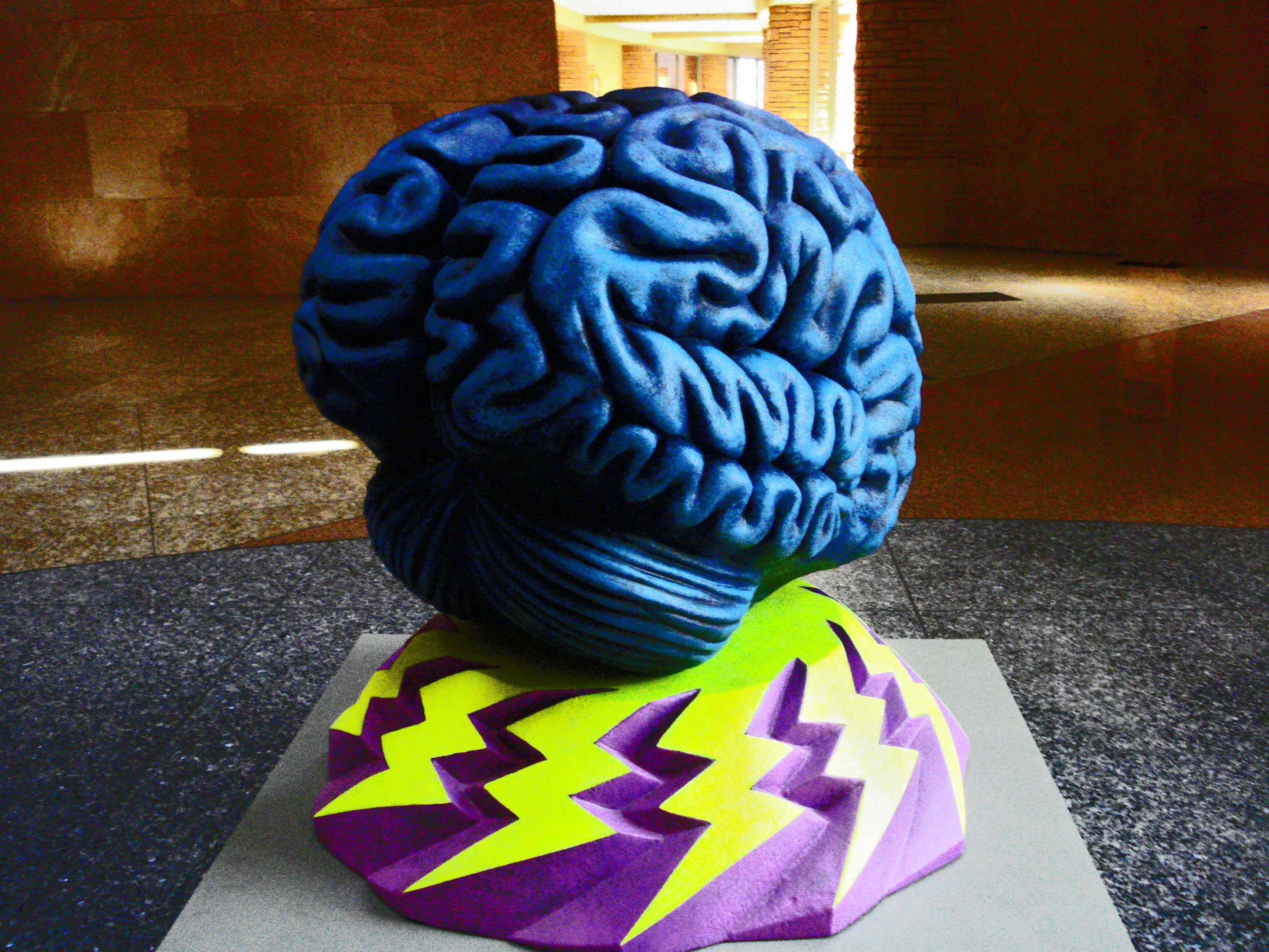 brain - La maldición de recordarlo todo