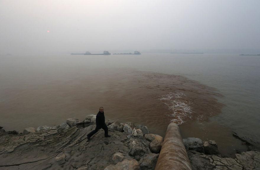 contaminacion en China 16
