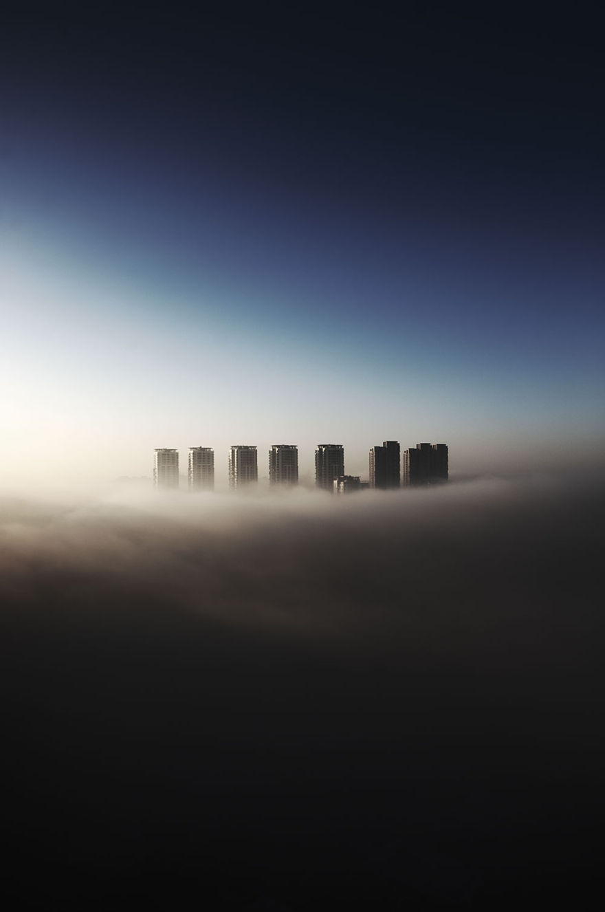contaminacion en China 26