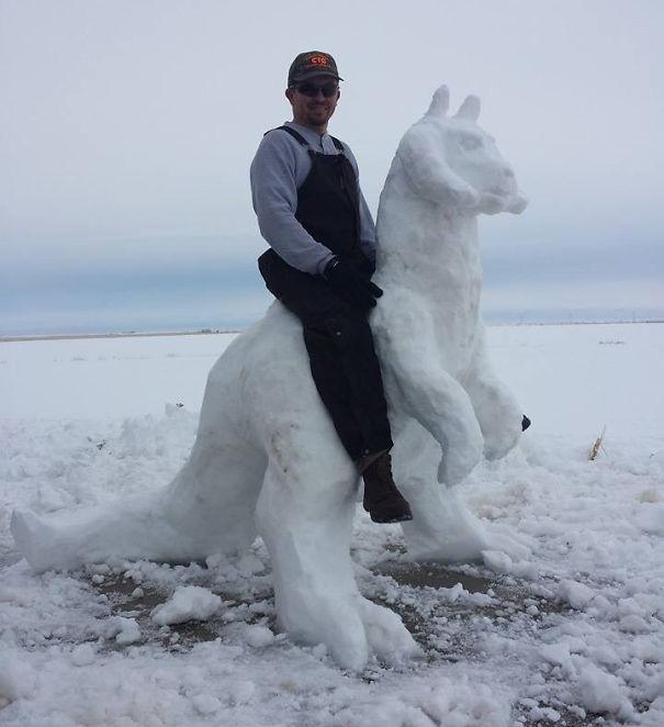 esculturas de nieve18