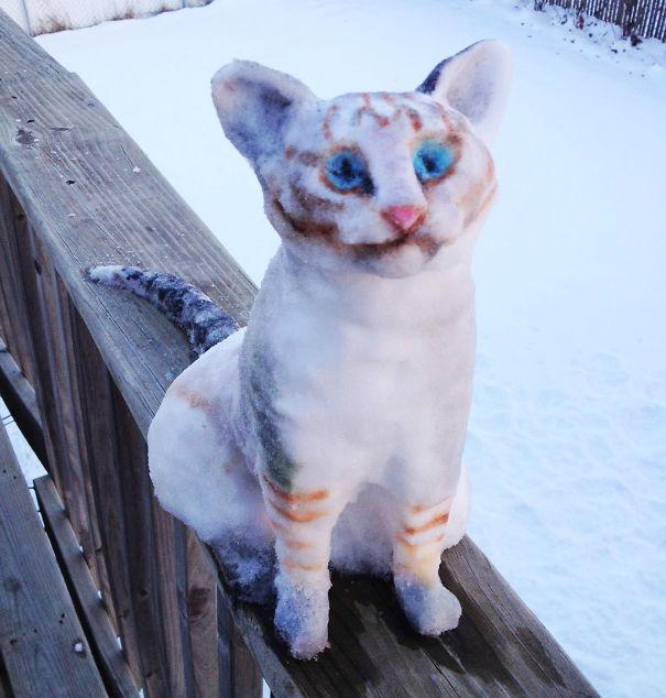 esculturas de nieve19