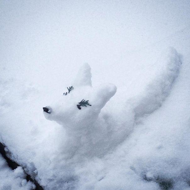 esculturas de nieve31