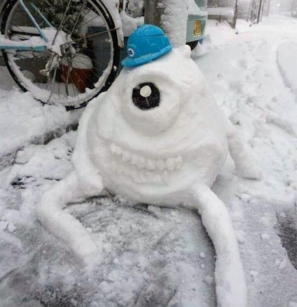 esculturas de nieve33