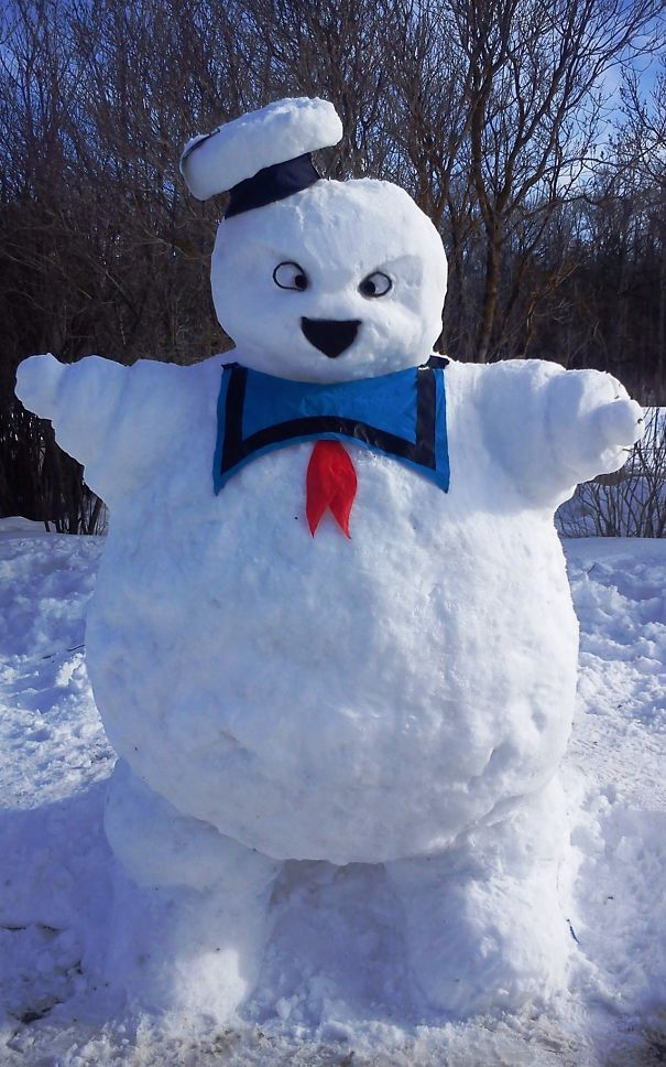 esculturas de nieve42